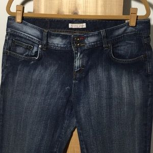 Tommy's jeans
